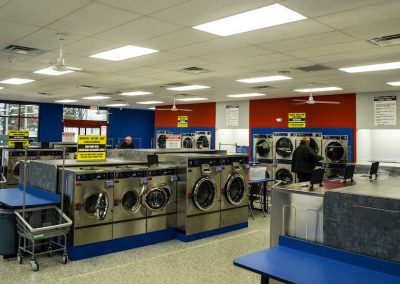 Wapakoneta Clean Scene New Car Wash and Laundromat
