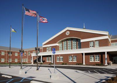 St Marys Ohio City Schools