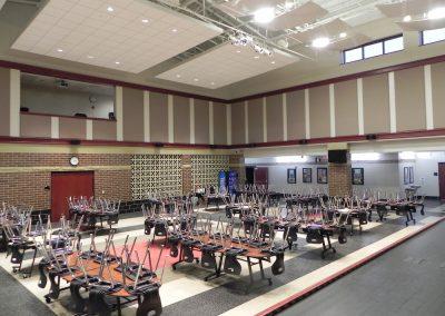fort loramie ohio elementary school