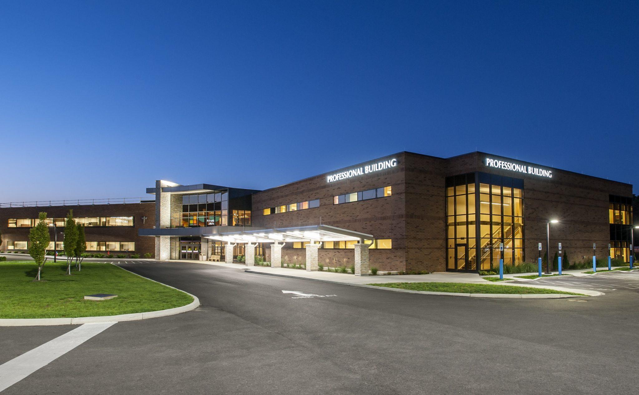 Wilson Hospital Sidney